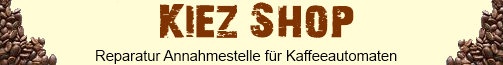 Espressoautomaten Reparatur Berlin